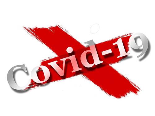 Covid-19 Symbol